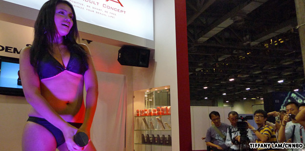 Macau girl sex