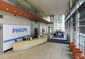 China No Match for Dutch Plants as Philips Shavers Come Home [Bloomberg]