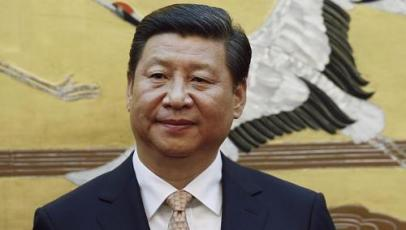 Mr Xi has pledged to clean up the CCP by ridding its ranks of bureaucracy and extravagance. -- PHOTO: REUTERS