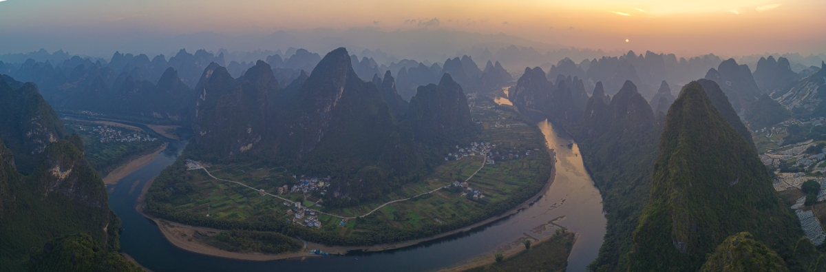 Travel: Guilin, Guangxi Autonomous Region
